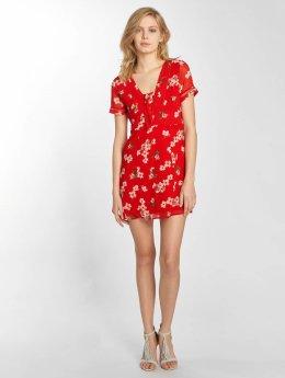 Grace & Mila jurk Paranoia rood