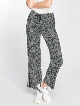 Grace & Mila Látkové kalhoty Peppone zelený