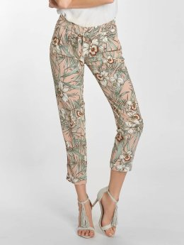 Grace & Mila Pantalon chino Perceval rose