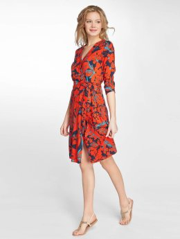 Grace & Mila Robe Philosophie rouge