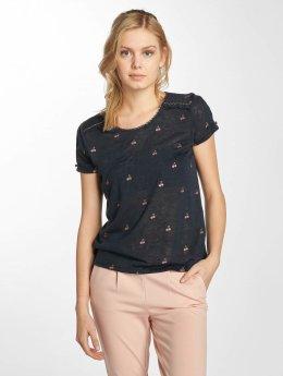 Grace & Mila T-Shirt Paprika bleu