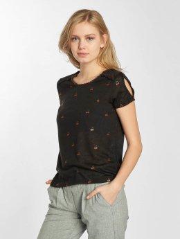 Grace & Mila t-shirt Paprika zwart