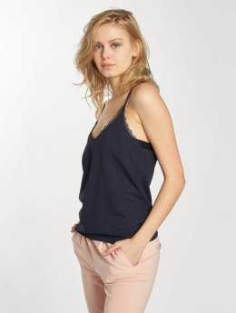 Grace & Mila Top Pantie blau