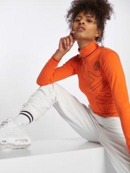 Grimey Wear Body Smooth Ecstasy oranje