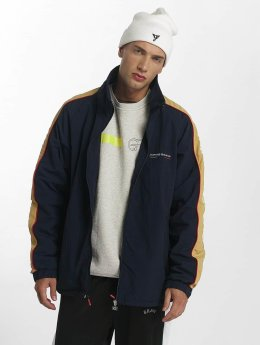 Grimey Wear Giacca Mezza Stagione Counterblow blu