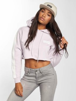 Grimey Wear Frauen Hoody Ashe in violet