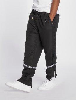 Grimey Wear Joggebukser Nemesis svart