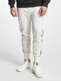Grimey Wear Jogging The Lucy Pearl blanc