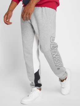 Grimey Wear Jogging Hazy Sun gris