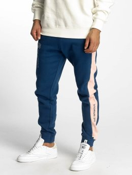 Grimey Wear joggingbroek G-Skills blauw