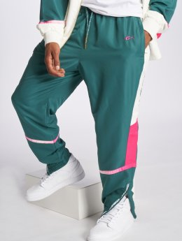 Grimey Wear joggingbroek Nemesis groen
