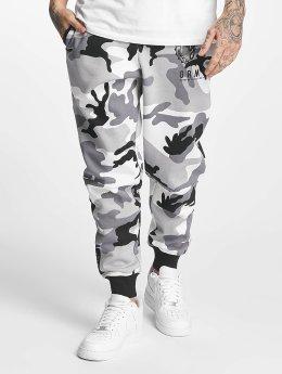Grimey Wear Joggingbyxor Core kamouflage