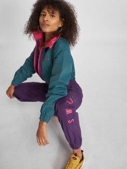 Grimey Wear Jumpsuits GTO Heritage fialový