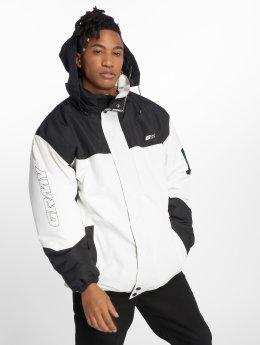 Grimey Wear Manteau hiver Nemesis blanc