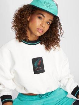 Grimey Wear Pullover NEmesis white