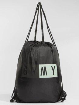 Grimey Wear Shopper Ash zwart