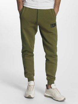 Grimey Wear Overcome Gravity Sweatpants Olive