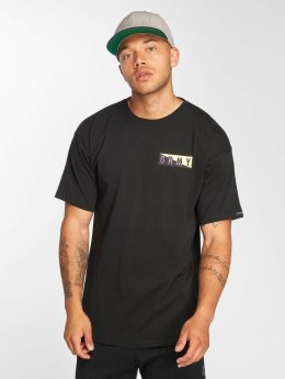 Grimey Wear T-Shirt S In The C noir