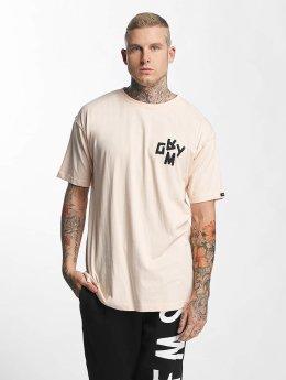 Grimey Wear | Cut The Crap orange Homme T-Shirt
