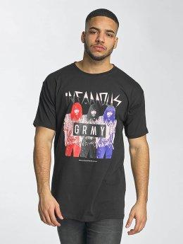 Grimey Wear T-shirt Rick James svart