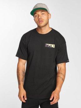 Grimey Wear t-shirt S In The C zwart