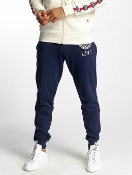 Grimey Wear Verryttelyhousut Core sininen