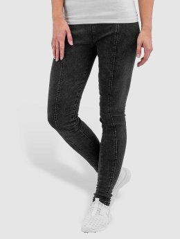 Hailys Jeans slim fit Jayla nero