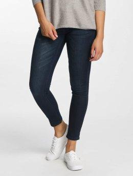 Hailys Jeans slim fit Mia Basic nero