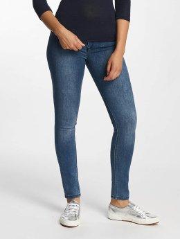 Hailys Skinny Jeans Chiara modrý