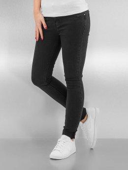 Hailys Skinny Jeans Michelle schwarz