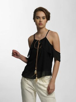 Hailys Top Biannia black