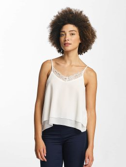 Hailys Tops Jessica Camisole bialy