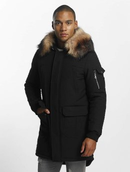 Hechbone Chaqueta de invierno Best negro