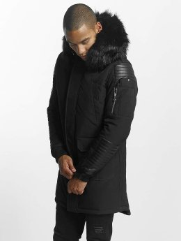 Hechbone Manteau hiver Best noir