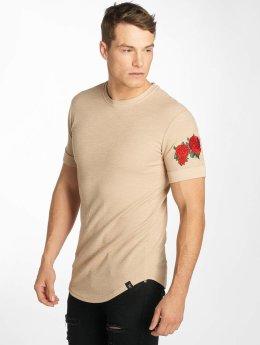 Hechbone T-paidat Roses beige