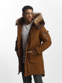 Hechbone Winter Jacket Best beige