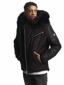 Hechbone Winter Jacket Napoli black