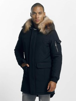Hechbone Winter Jacket Best blue
