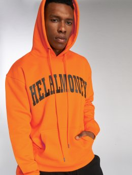 Helal Money Hoody Taza orange