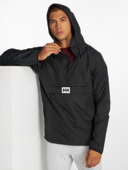 Helly Hansen Демисезонная куртка Urban черный