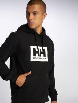 Helly Hansen Hoodie Urban svart