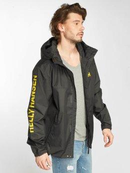 Helly Hansen Lightweight Jacket Ervik black