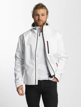 Helly Hansen Lightweight Jacket Crew Midlayer white