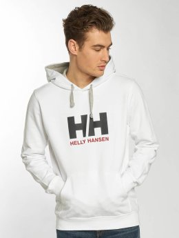 Helly Hansen Sweat capuche Logo blanc