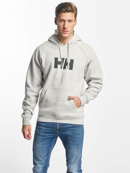 Helly Hansen Sweat capuche Hansen gris