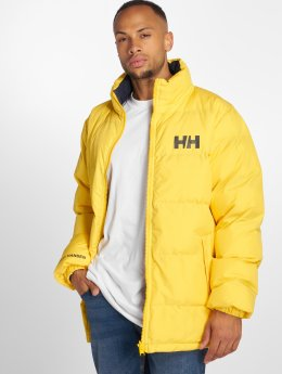 Helly Hansen Winter Jacket Urban Reversible yellow