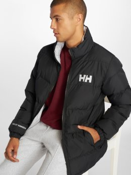 Helly Hansen winterjas Urban Reversible zwart