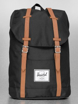 Herschel Backpack Retreat black