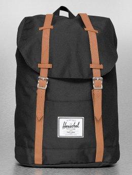 Herschel / Rygsæk Retreat i sort
