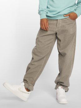 Homeboy вельветовые брюки X-Tra серый